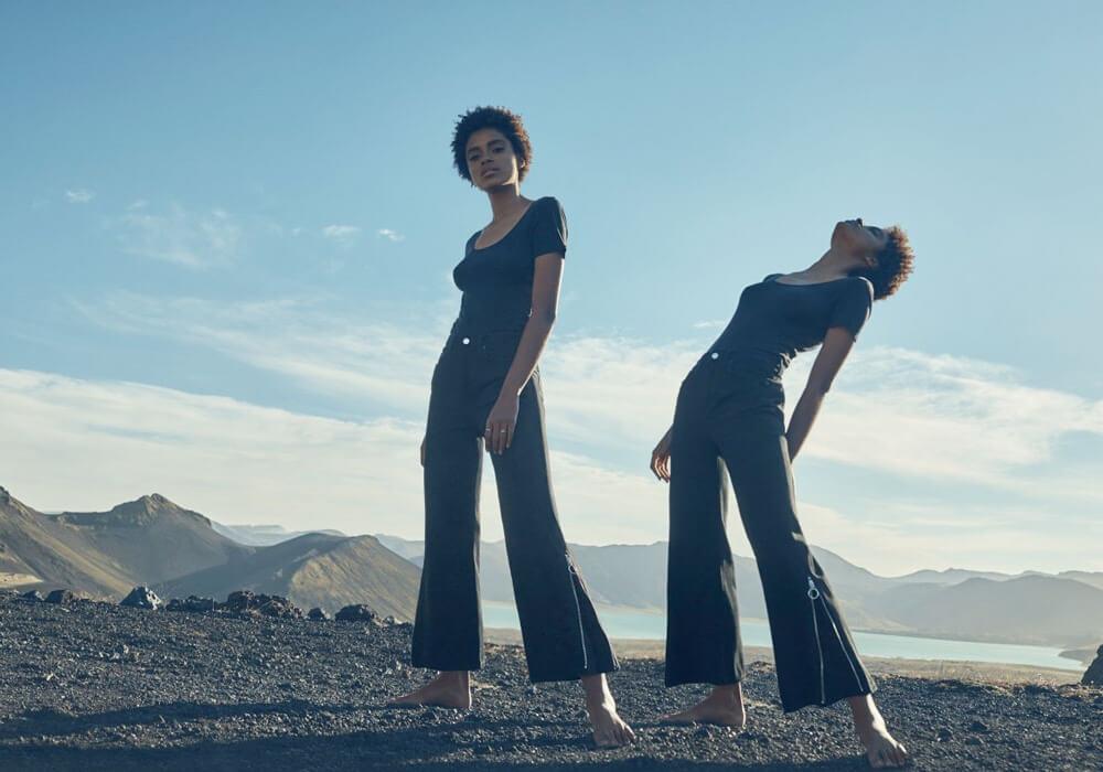 H&M представит коллекцию одежды из переработанных вещей-320x180