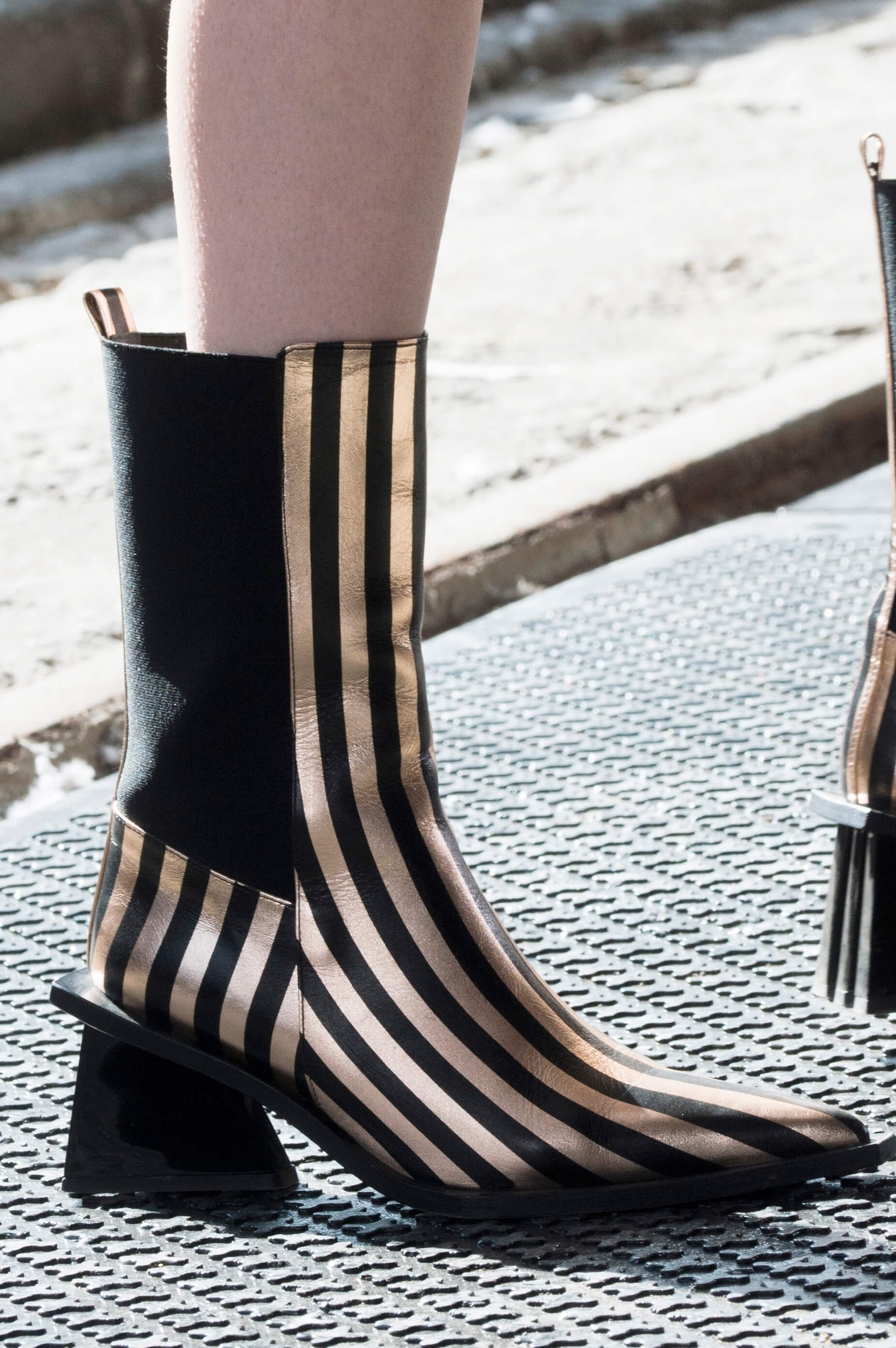 12 пар обуви с Недели Моды, которые можно носить каждый день-Фото 8
