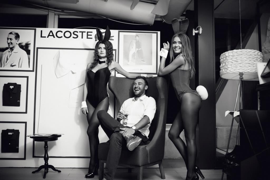 Фоторепортаж: вечеринка Playboy Gentlemen Club-Фото 29