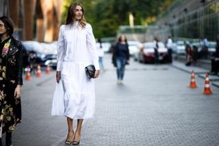 Как одеваются киевские модники на MBKFD