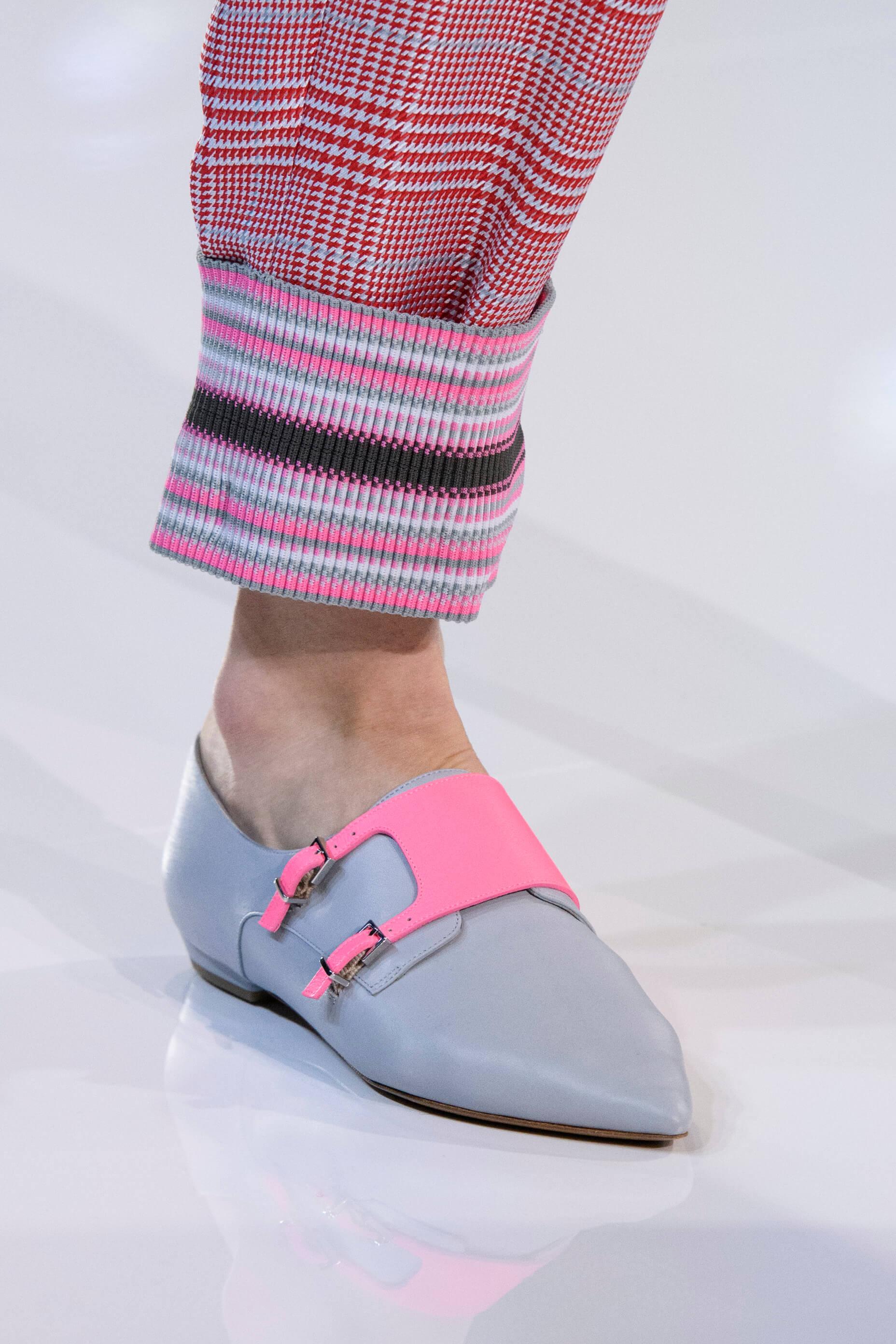 12 пар обуви с Недели Моды, которые можно носить каждый день-Фото 1