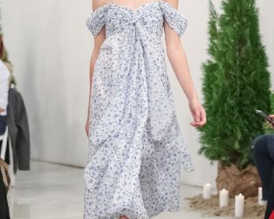 Самые запоминающиеся платья сезона-430x480