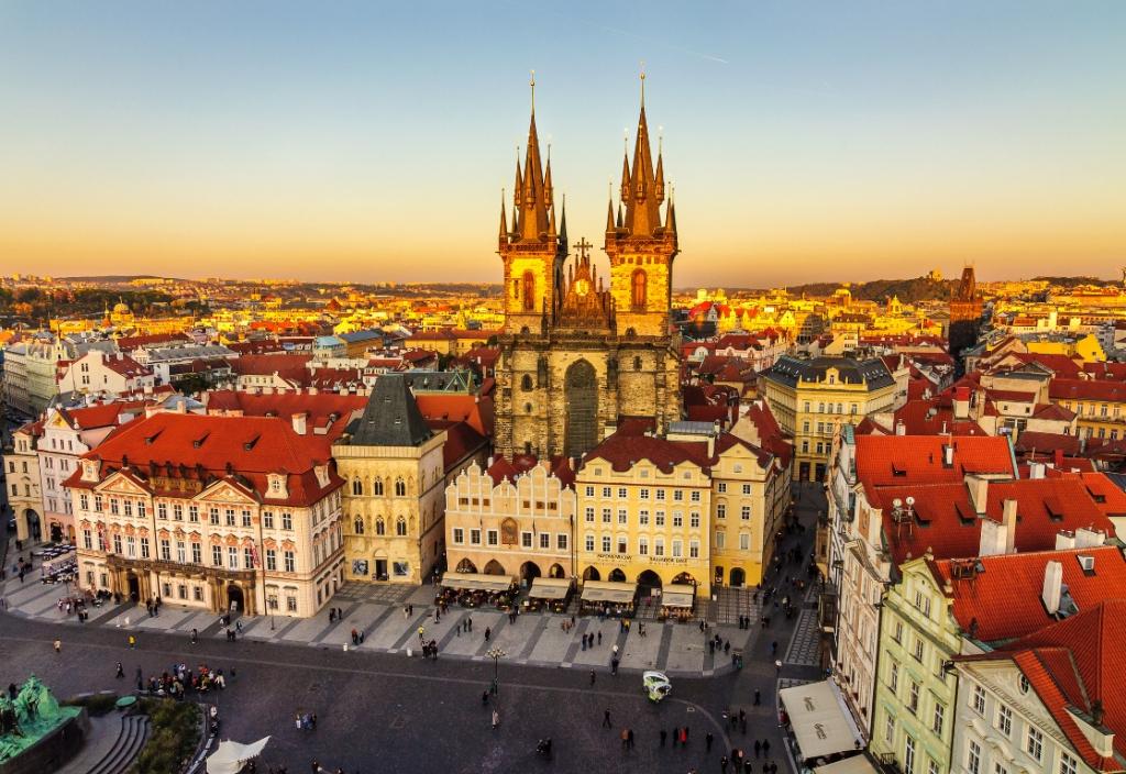 5 городов Европы, в которых стоит побывать хоть раз-Фото 5