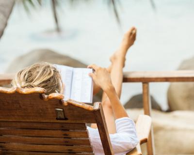Такая, какая есть: 5 книг, которые научат любить себя-430x480