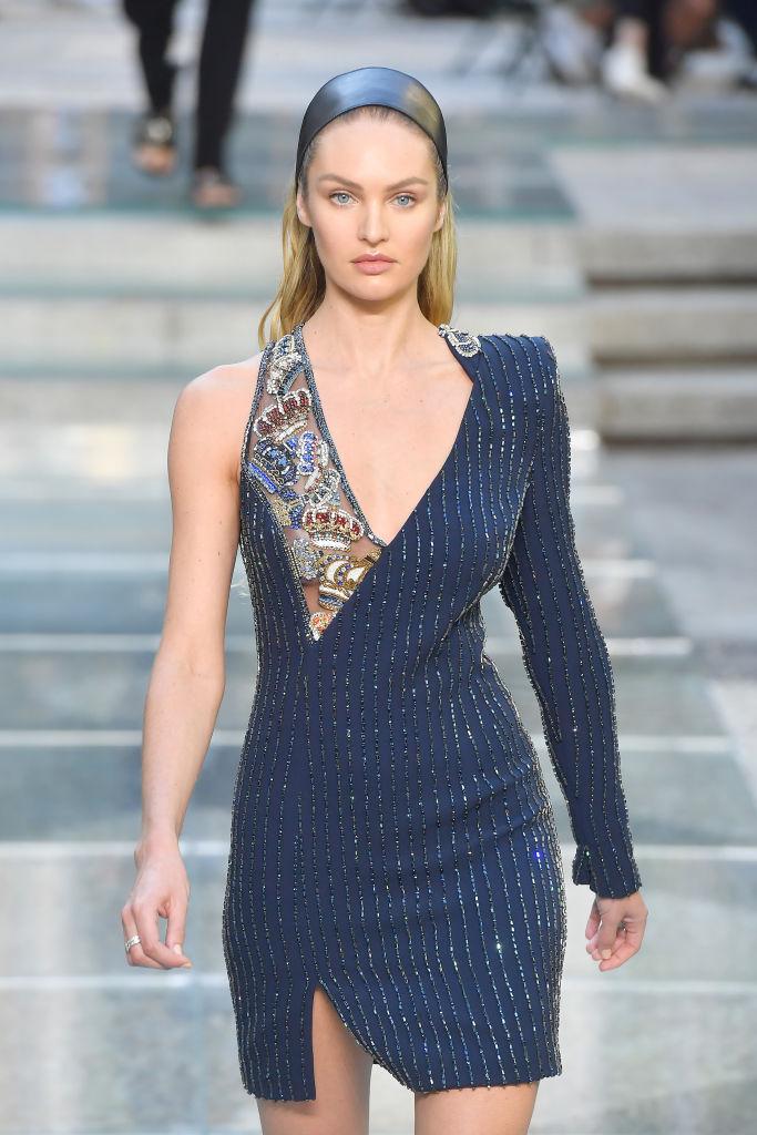 Коко Роша выступила против запрета на худых моделей-Фото 3