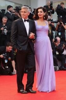 Лучшие вечерние платья Венецианского кинофестиваля