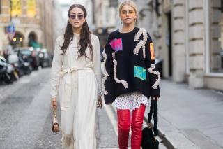 Идеальные свитера: лучшие модели этой зимы