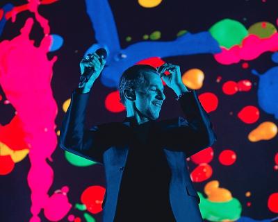 Depeche Mode записали кавер на песню Дэвида Боуи-430x480