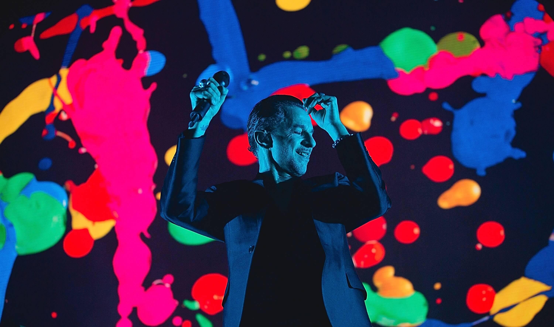 Depeche Mode записали кавер на песню Дэвида Боуи-320x180
