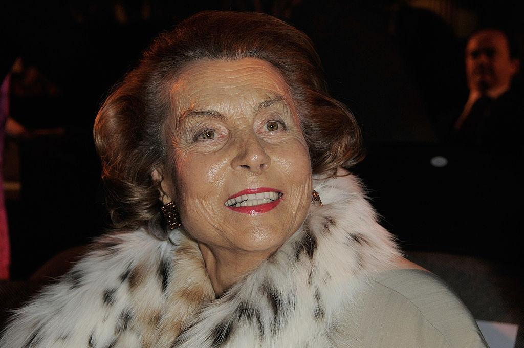Умерла Лилиан Бетанкур – наследница L'Oréal и самая богатая женщина в мире-320x180