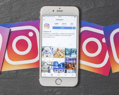 В Instagram появилась функция контроля комментариев-430x480