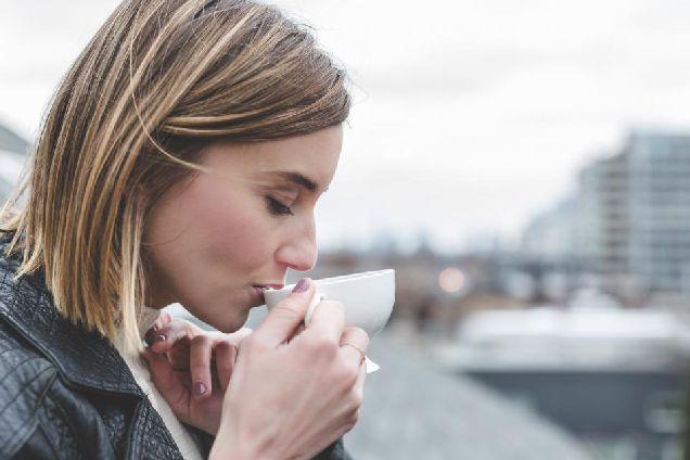10 здоровых привычек, которые вы делаете неосознанно-320x180