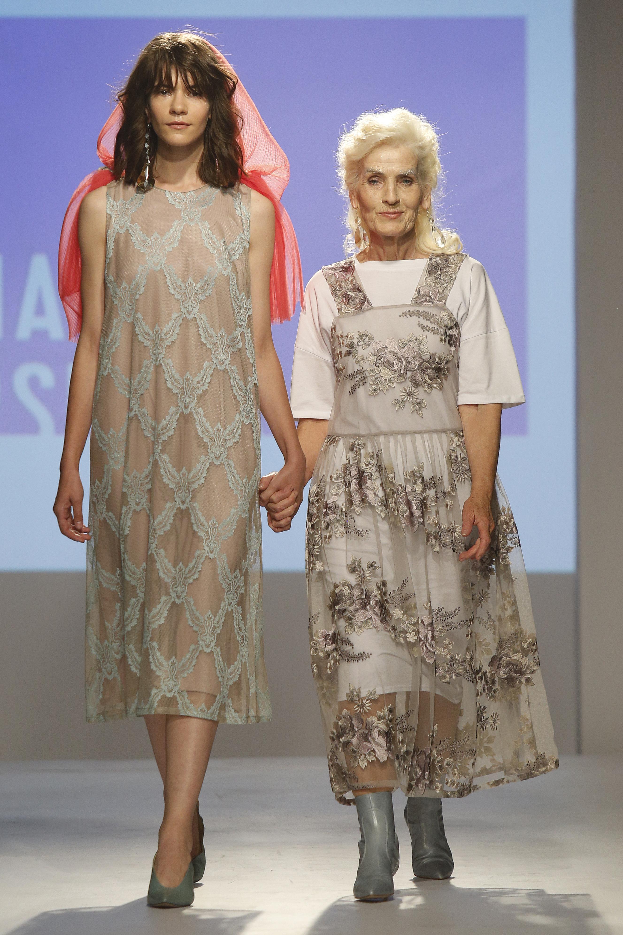 JULIA GURSKAJA продемонстрировала новую весенне-летнюю коллекцию-320x180