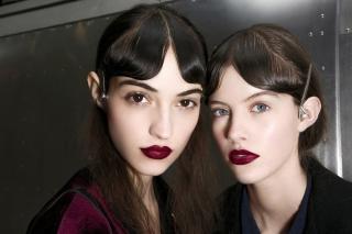Как модно красить губы в этом сезоне