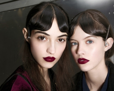 Как модно красить губы в этом сезоне-430x480