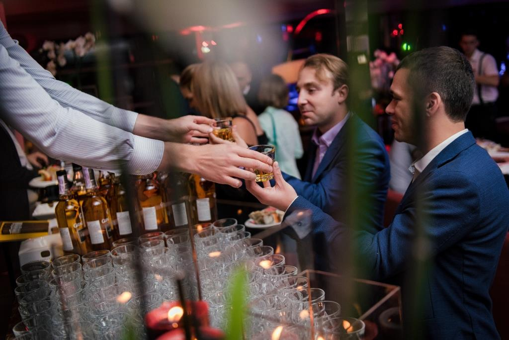 Фоторепортаж: вечеринка Playboy Gentlemen Club-Фото 5