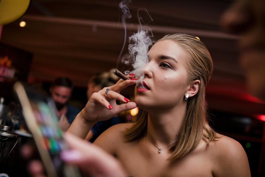 Фоторепортаж: вечеринка Playboy Gentlemen Club-Фото 26