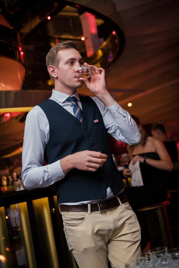 Фоторепортаж: вечеринка Playboy Gentlemen Club-Фото 23