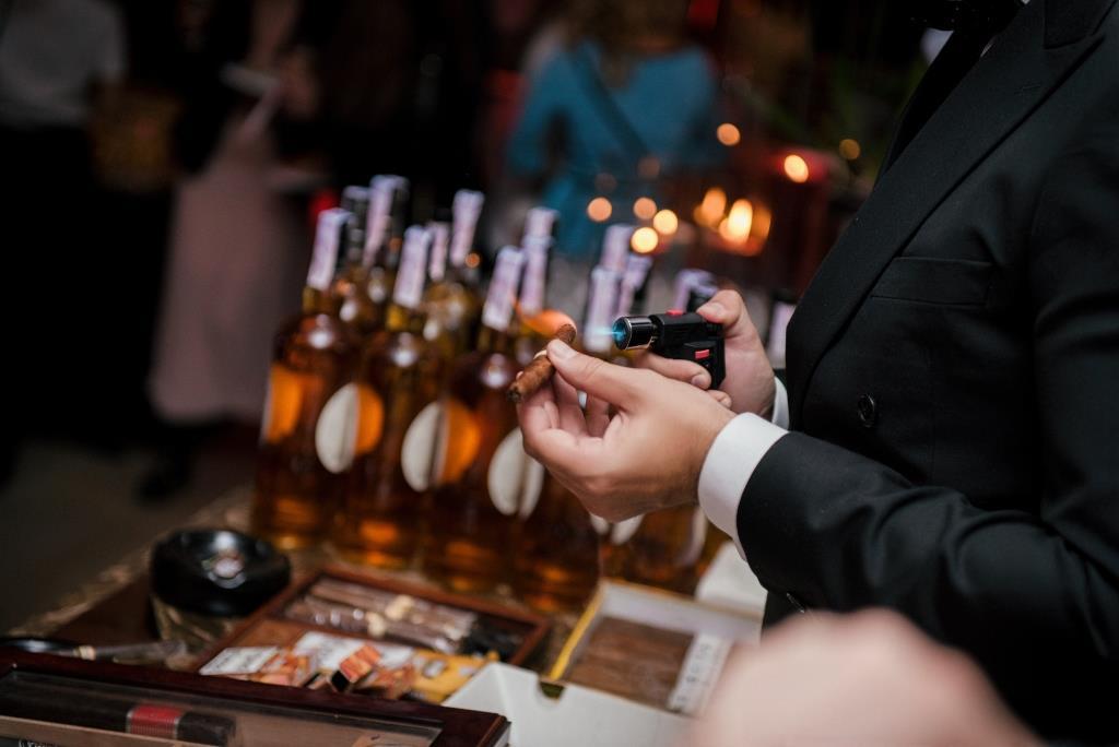 Фоторепортаж: вечеринка Playboy Gentlemen Club-Фото 21