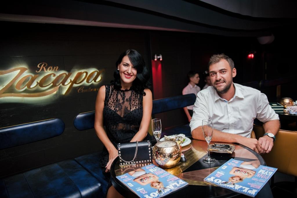 Фоторепортаж: вечеринка Playboy Gentlemen Club-Фото 22