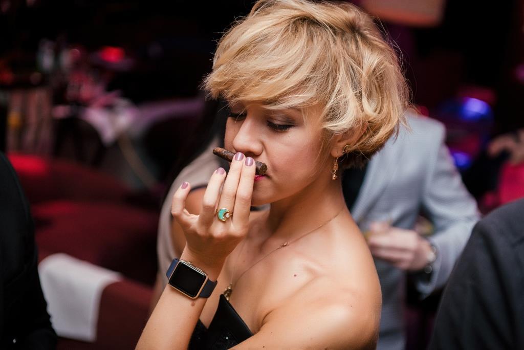 Фоторепортаж: вечеринка Playboy Gentlemen Club-Фото 19