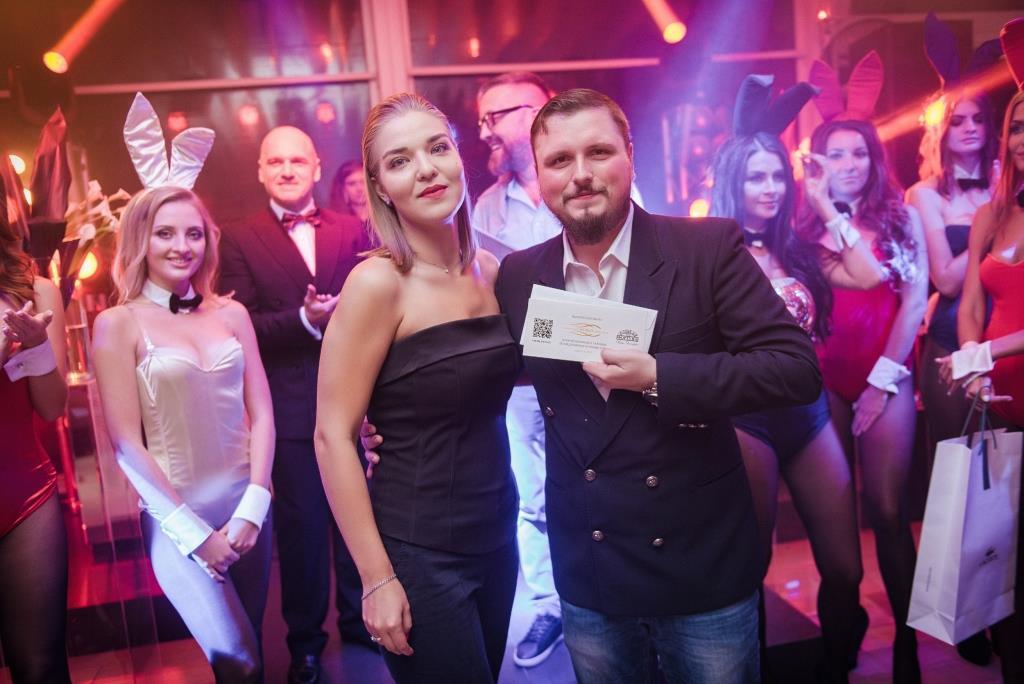 Фоторепортаж: вечеринка Playboy Gentlemen Club-Фото 7