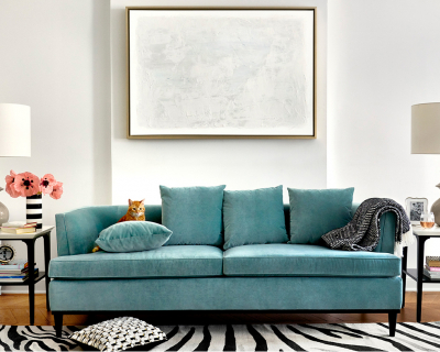 Модные бренды, которые создают стильные предметы интерьера-430x480