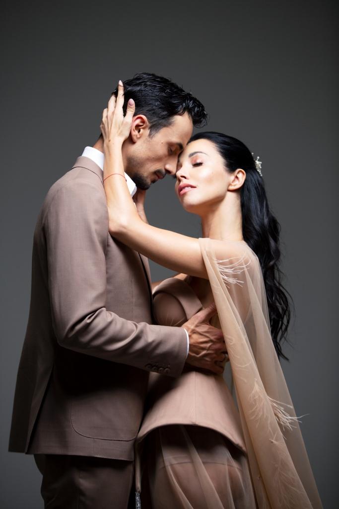 Как проходила подготовка к свадьбе Катерины Кухар и Александра Стоянова-Фото 2
