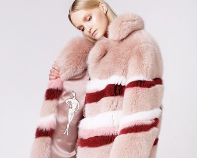 Blood & Honey: бренд представил новую осенне-зимнюю коллекцию-430x480