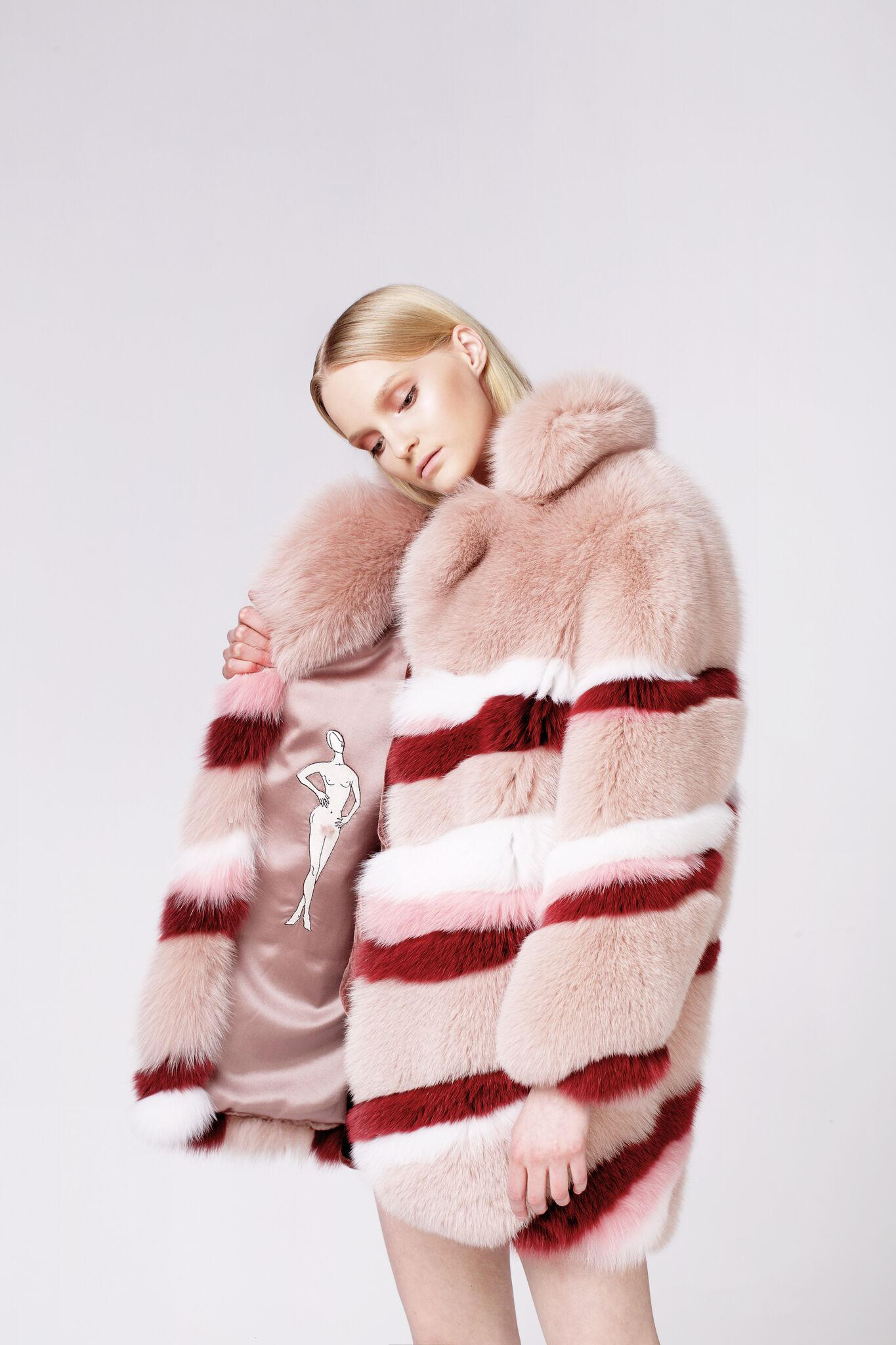 Blood & Honey: бренд представил новую осенне-зимнюю коллекцию-320x180