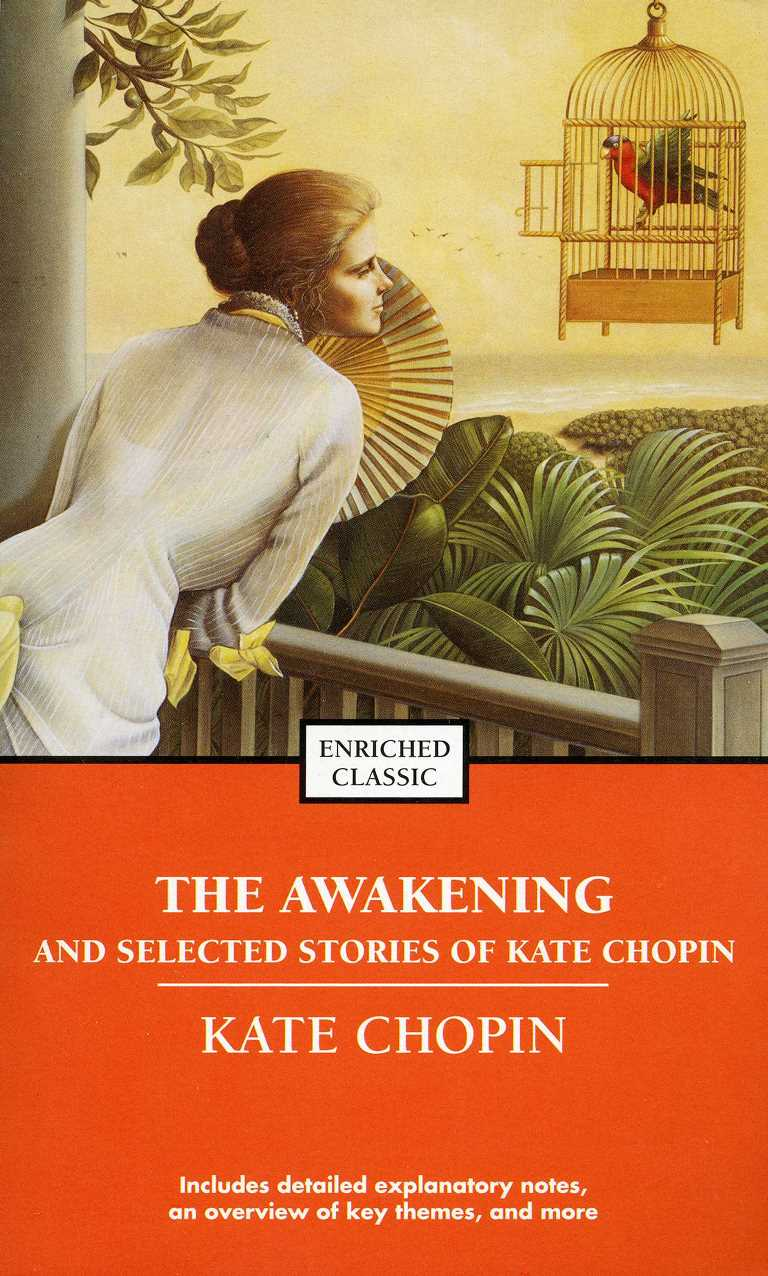 essay by kate chopin