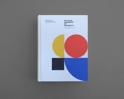 Испанский издательский дом представил самый стильный учебник геометрии-430x480