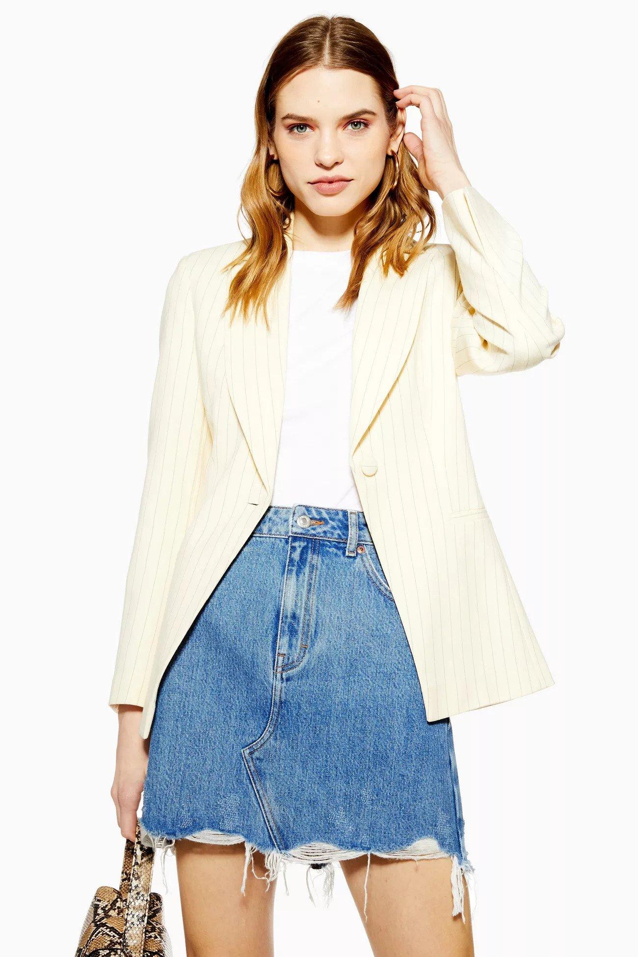 Как и с чем носить юбки: 5 фасонов для этой осени-Фото 2