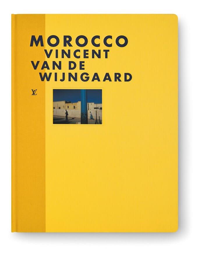 Бренд Louis Vuitton представил серию фотоальбомов о путешествиях-Фото 5