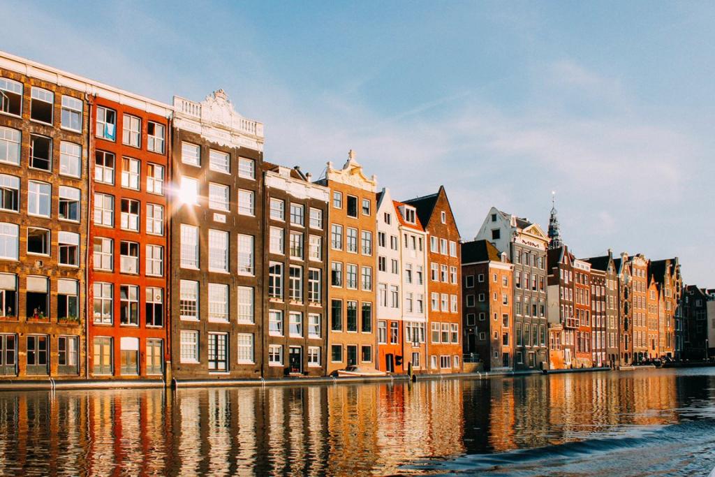 5 городов Европы, в которых стоит побывать хоть раз-Фото 2
