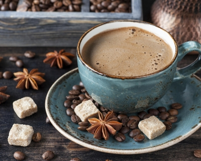 Все, что нужно знать о приготовлении кофе-430x480