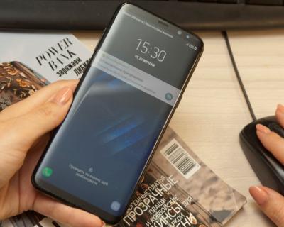 Как мы тестировали смартфон Samsung Galaxy S8-430x480