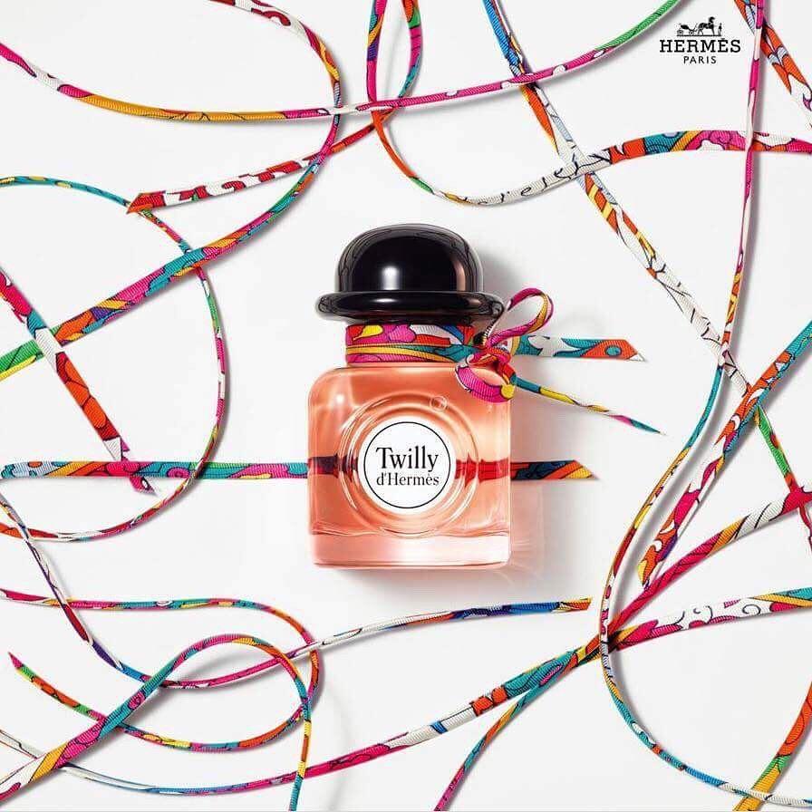 Бренд Hermès представил новый свежий аромат-Фото 1