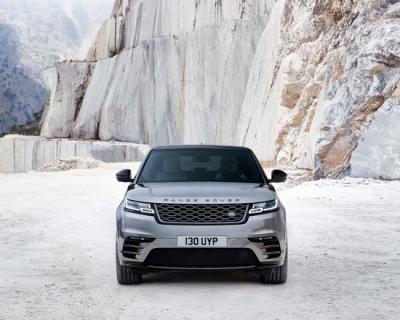 Тест-драйв редакции: Range Rover Velar-430x480