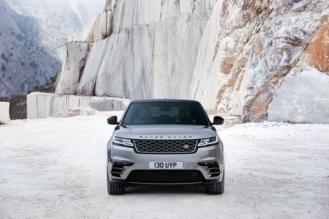 Тест-драйв редакции: Range Rover Velar-320x180