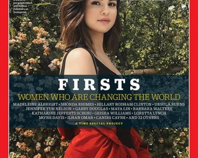 Time составил список самых влиятельных женщин в мире-430x480