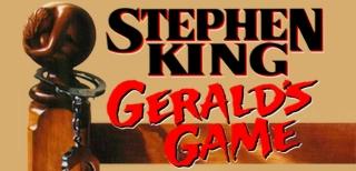Вышел трейлер «Игры Джеральда» по мотивам книги Стивена Кинга