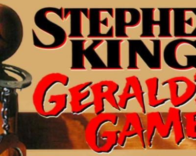 Вышел трейлер «Игры Джеральда» по мотивам книги Стивена Кинга-430x480