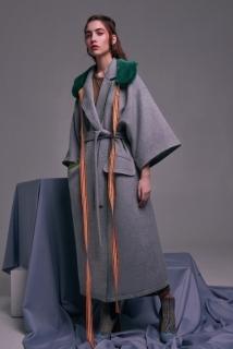 Made in Ukraine: 5 брендов, у которых можно найти идеальное пальто