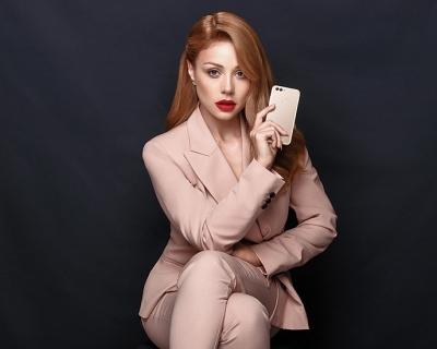 Тина Кароль стала лицом известного международного бренда-430x480