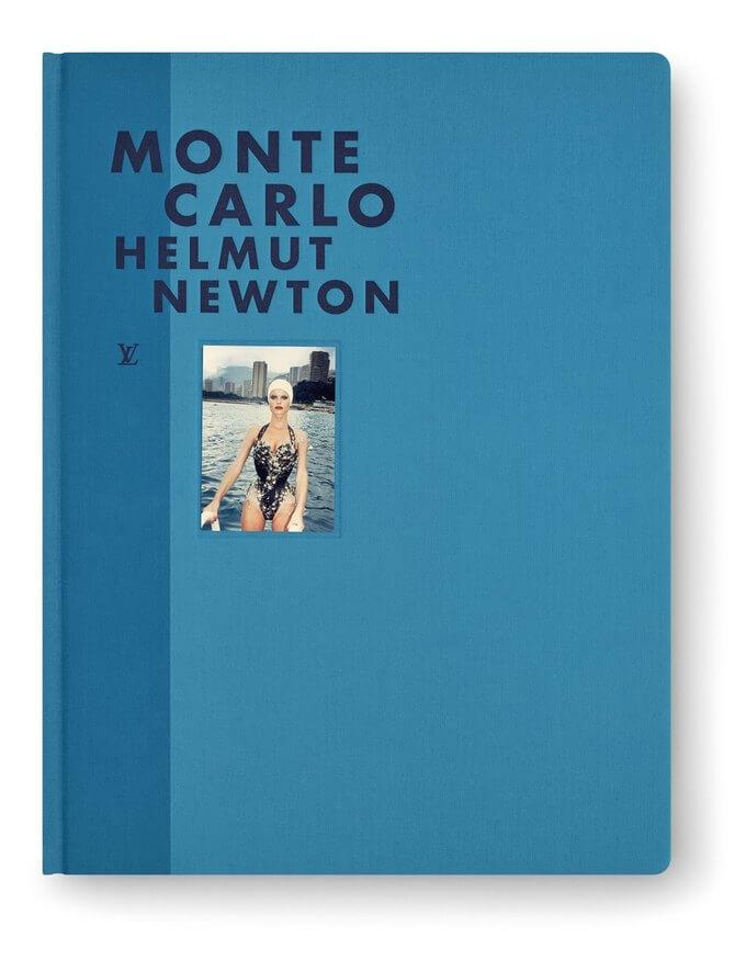 Бренд Louis Vuitton представил серию фотоальбомов о путешествиях-320x180