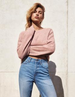 Самые модные свитера осени 2017