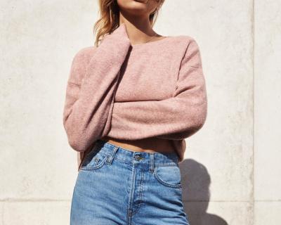 Самые модные свитера осени 2017-430x480