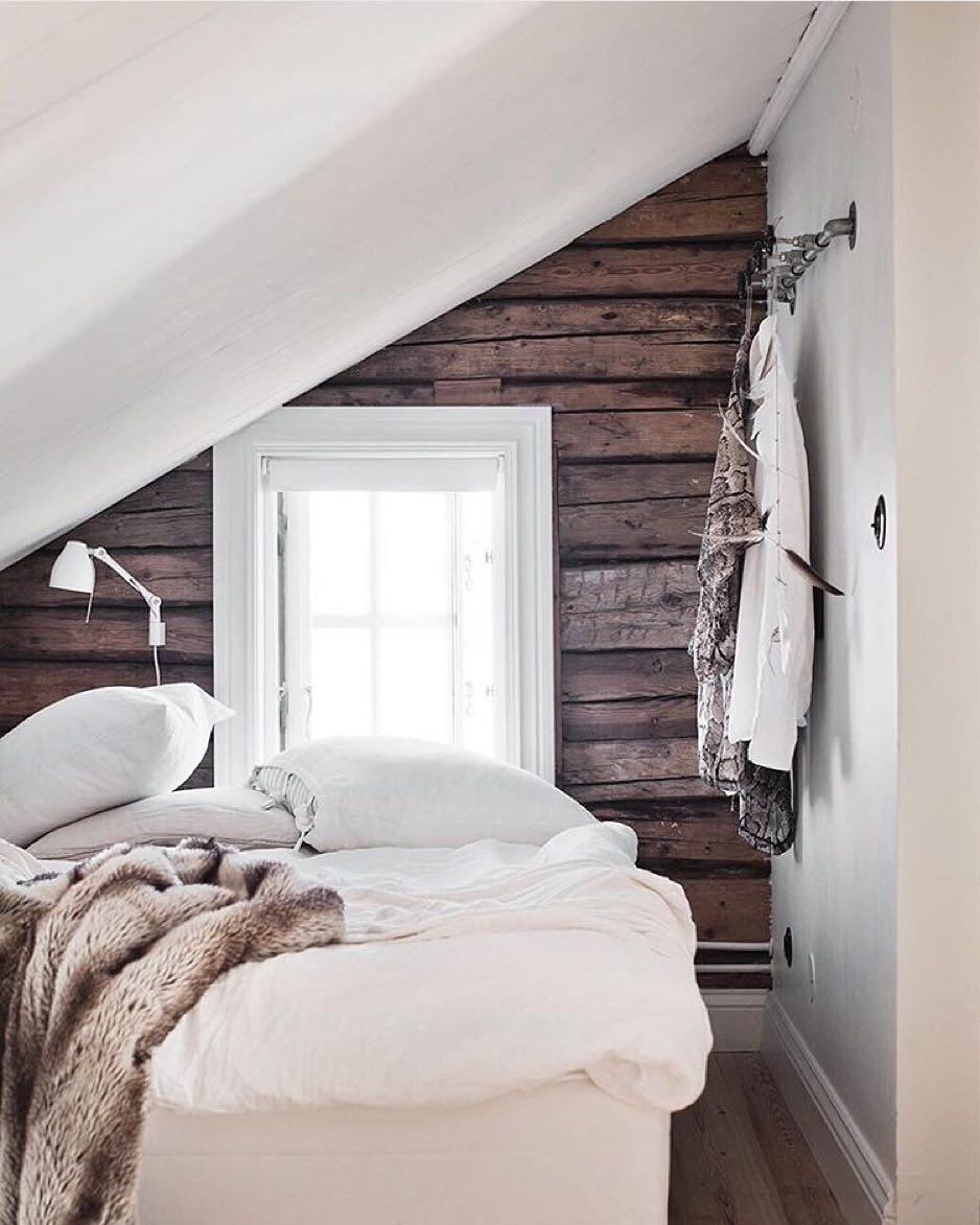 5 способов добавить уюта в спальню-Фото 4
