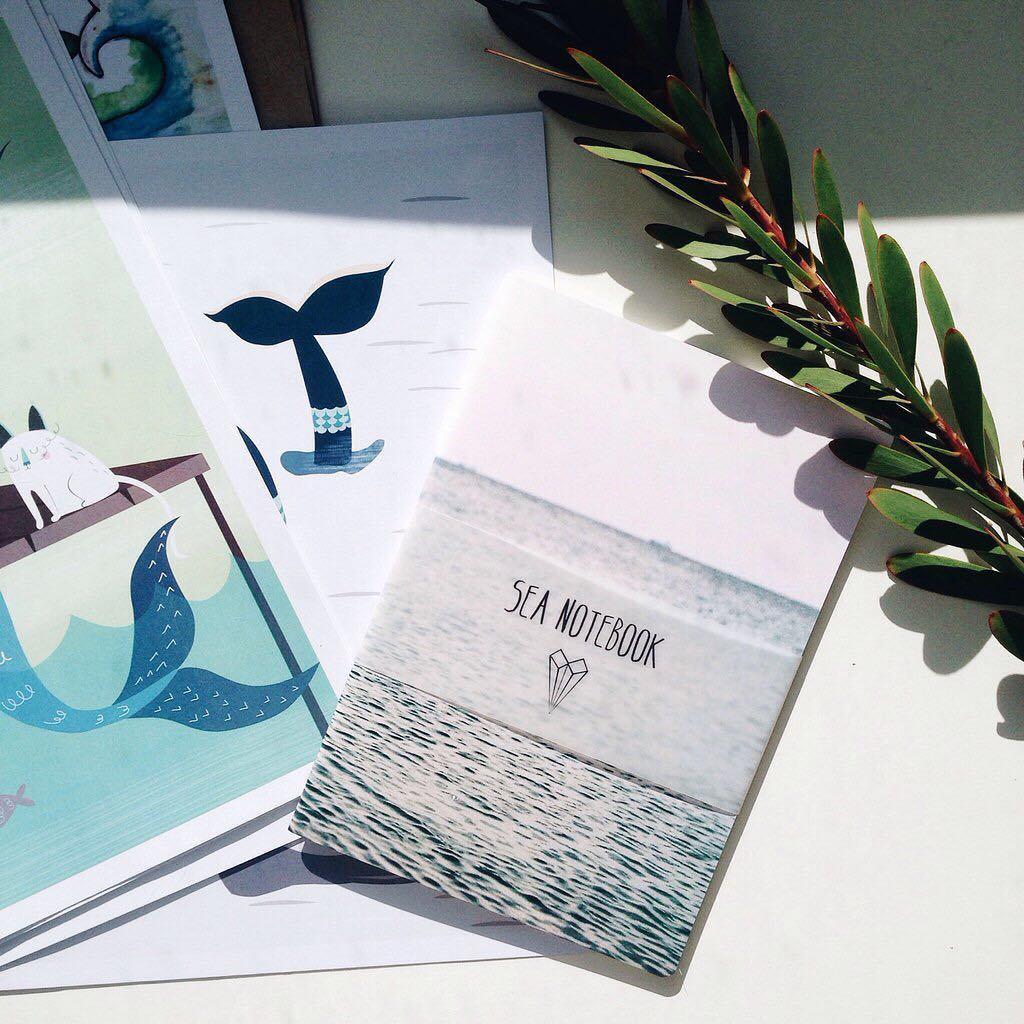 Самые красивые блокноты от украинских брендов-Фото 4